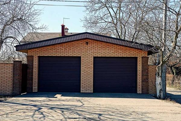 prix garage de 40m2