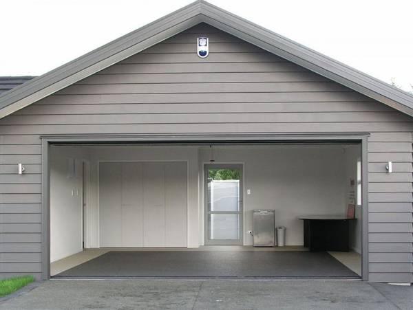 prix construction au m2 garage