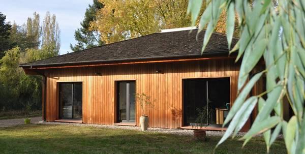 prix maison en bois 60m2