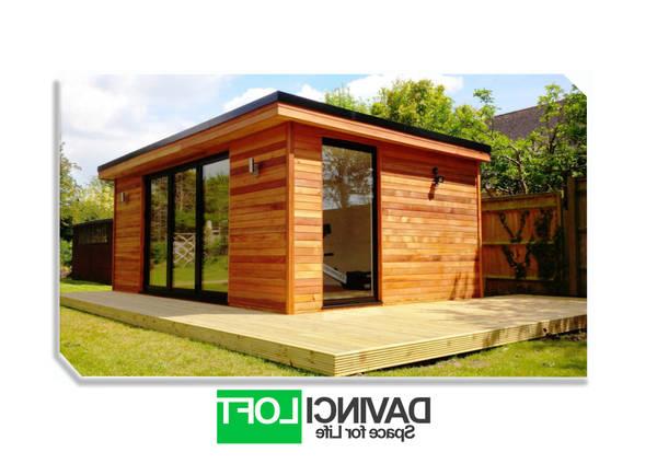 prix d une maison en bois 100m2