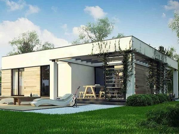 maison en bois tarif et plan