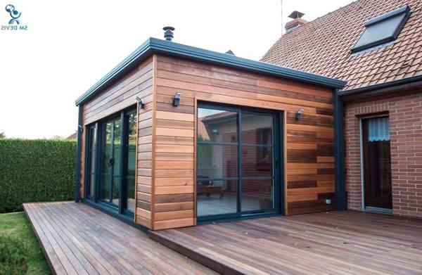 extension maison Nantes