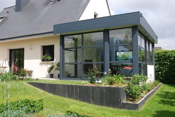 entreprise extension maison