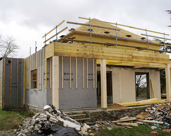 entreprise pour extension maison
